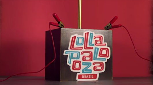 Confira o Line-up oficial do Lollapalooza 2016