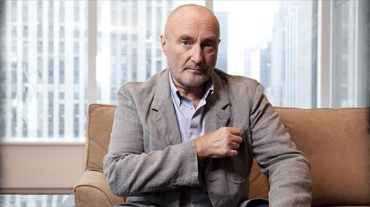 Confirmado! Phil Collins fará show extra em São Paulo