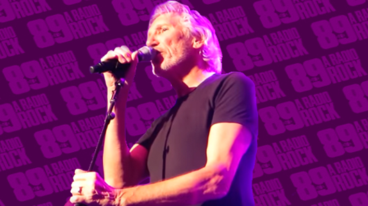 Veja Roger Waters tocando com Billy Corgan e Tom Morello