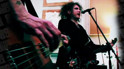 Robert Smith dá mais detalhes sobre novo disco do The Cure