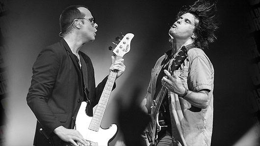 Stone Temple Pilots procura novo vocalista