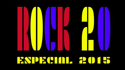 Rock 20: os melhores sons de 2015 lançados pela 89