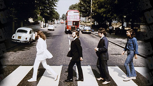 """Come Together"", dos Beatles, ganha versão remixada por Giles Martin"