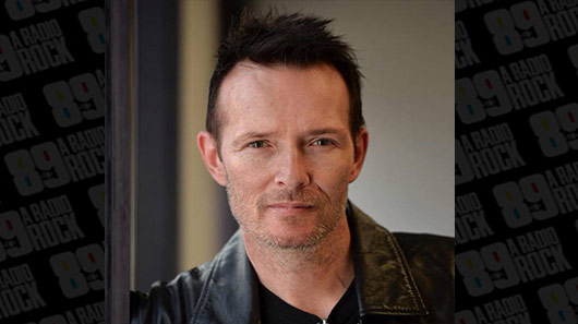 Scott Weiland, ex-vocalista do Stone Temple Pilots, é encontrado morto