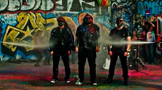 "Seether lança vídeo de ""Save Today"""
