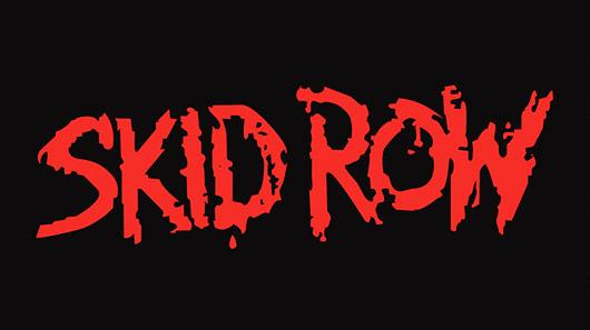Skid Row prepara disco com novo vocalista