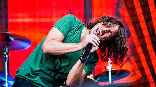 Soundgarden estará de volta em 2016