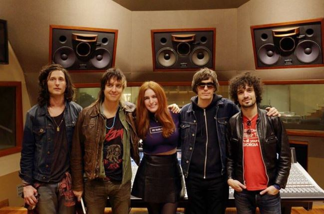 the-strokes-estudio
