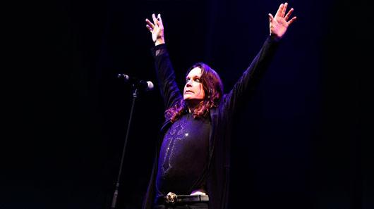 Prestes a receber um Grammy pela carreira, Black Sabbath relembra seus shows de despedida