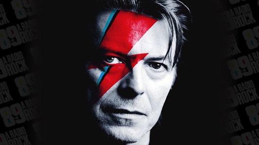 Estudo mostra que David Bowie registra vendas astronômicas de discos após sua morte