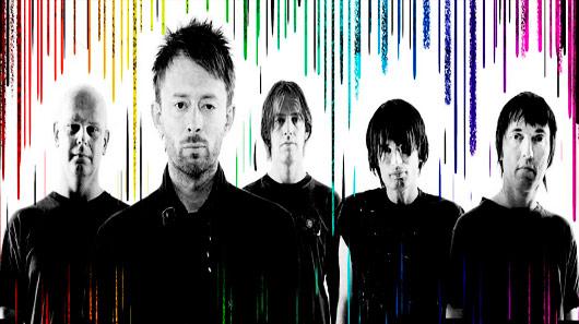 "Radiohead lança livro para o álbum ""A Moon Shaped Pool"""