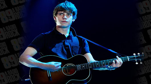 "Jake Bugg libera vídeo para a canção ""In The Event Of My Demise"""