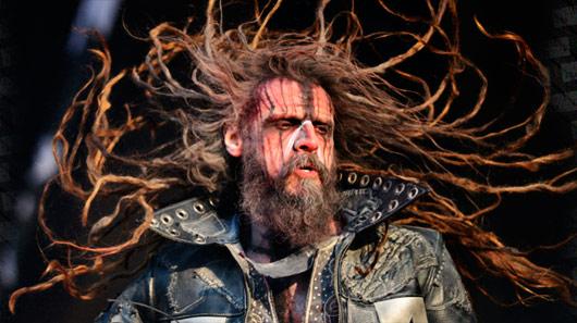 "Rob Zombie lança novo single; ouça ""The Eternal Struggles Of The Howling Man"""