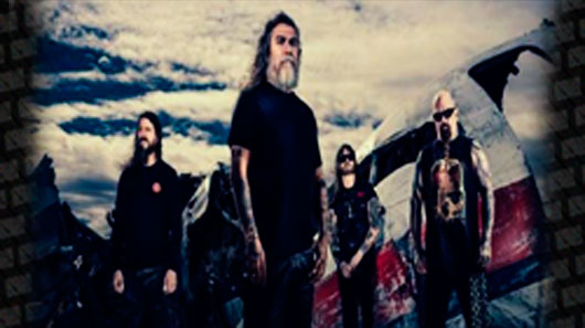 Slayer anuncia turnê de despedida