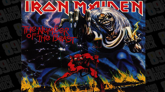 "Iron Maiden: 37 anos de ""The Number Of The Beast"""