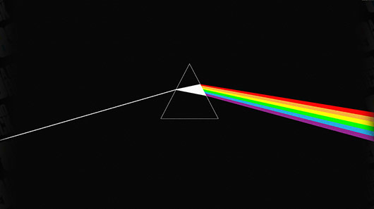"""The Dark Side of the Moon"", do Pink Floyd, completa 46 anos"