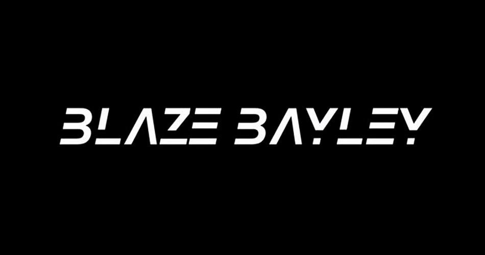 Blaze Bayley anuncia novo álbum para 2018