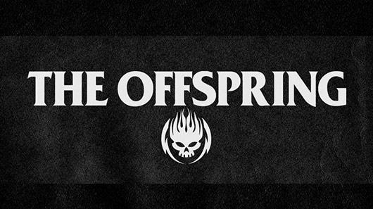 The Offspring avança no processo de gravação do novo álbum