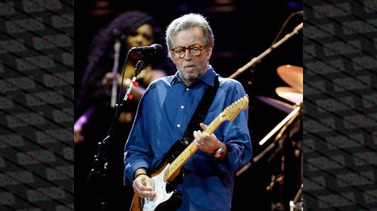 Eric Clapton detalha problemas de saúde, mas garante realizar show em festival de verão britânico