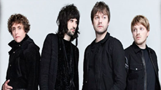 Ouça novo single do Kasabian