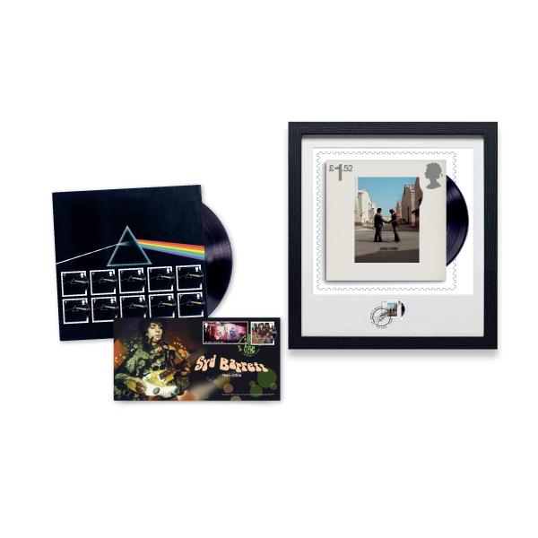 Pink Floyd LE Bundle LGE