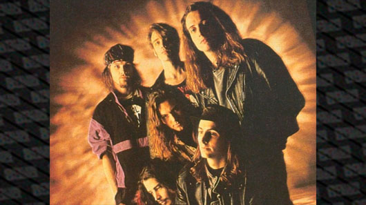Guitarrista do Pearl Jam quer reunião do Temple of the Dog