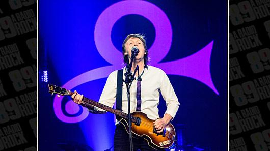 Paul McCartney se apresenta no Brasil ainda este ano, diz jornal