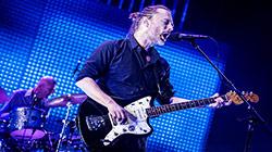 Veja: Radiohead disponibiliza vídeo com show do Coachella