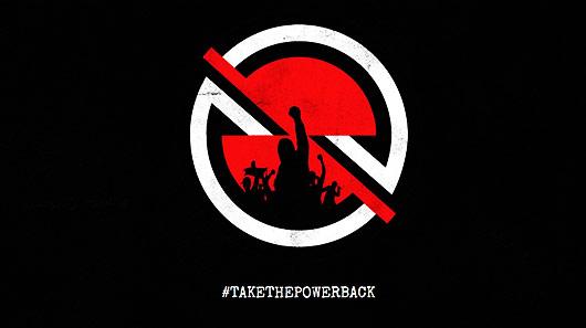 Rage Against The Machine faz contagem regressiva para anúncio de turnê