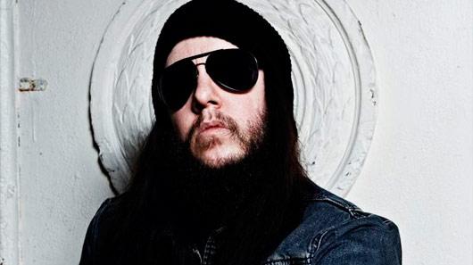 Conheça nova banda de Joey Jordison, ex-baterista do Slipknot