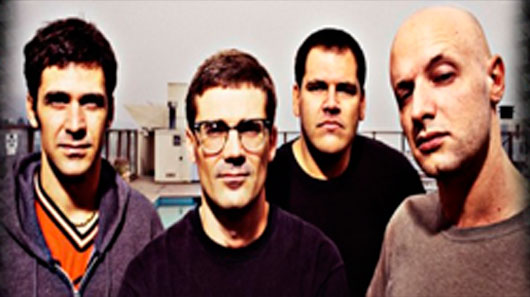 "Descendents lança clipe para ""Victim Of Me"""