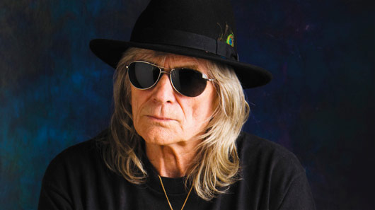 Henry McCullough, guitarrista do The Wings, morre aos 72 anos