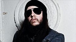 Joey Jordison: grave doença o tirou do Slipknot