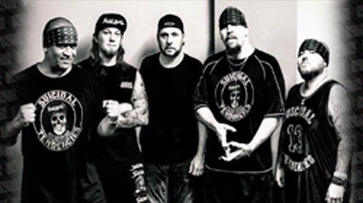 Suicidal Tendencies anuncia lançamento de novo disco