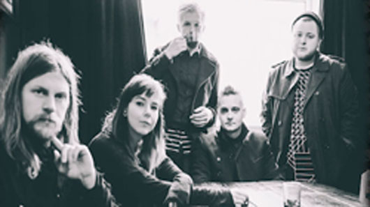 "Of Monsters and Men lança lyric vídeo para ""Backyard"""