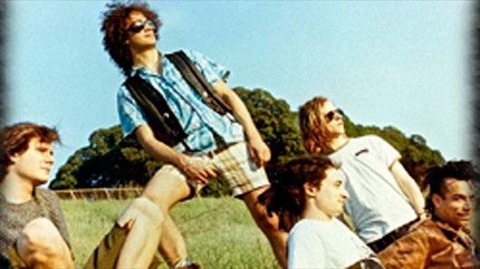 Faith No More revela vídeo raro de 1986