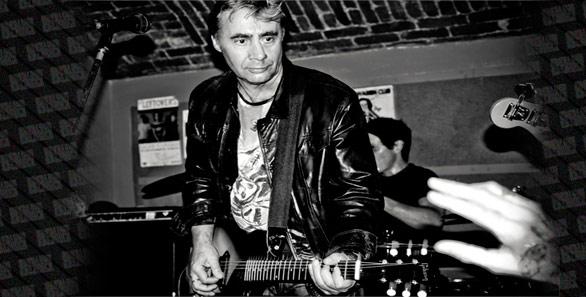 Dois fundadores do Sex Pistols se reúnem em Pub de Londres