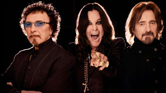 Documentário sobre despedida do Black Sabbath ganha segundo trailer