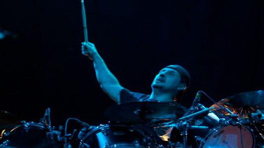 Misfits recruta o ex-baterista do Slayer, Dave Lombardo
