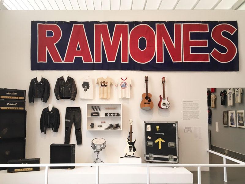 exposição-Ramones2