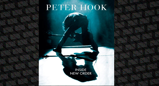 Peter Hook prepara biografia do New Order