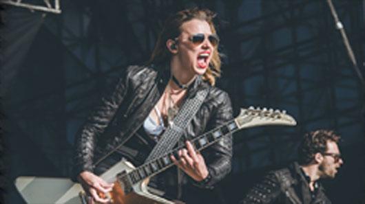 Dream Theater lança versão de música com participação de Lzzy Hale