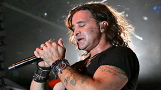 Ouça novo single de Scott Stapp, vocalista do Creed