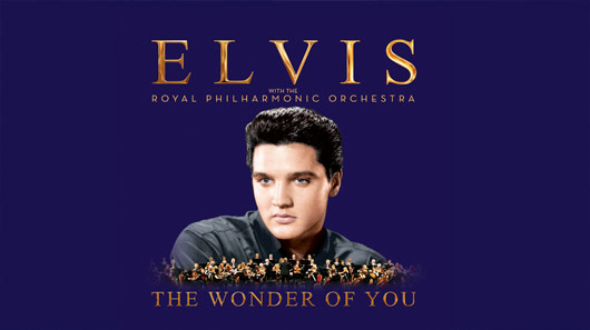 "Ouça novo single de Elvis Presley, ""A Big Hunk O'Love"""