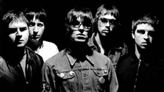 "Oasis libera relançamento do álbum ""Be Here Now"""