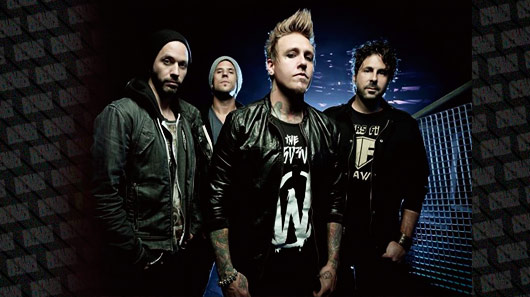 "Papa Roach libera clipe ao vivo do clássico ""Last Resort"""