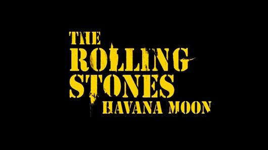 Rolling Stones anunciam DVD gravado em Cuba