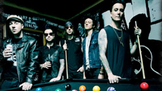 Avenged Sevenfold divulga data de lançamento de novo álbum