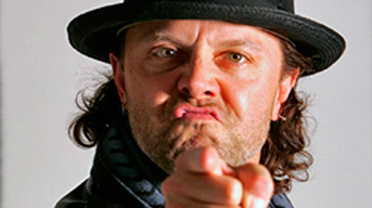 Lars Ulrich sugere que Metallica pensa em um Garage Inc. 2