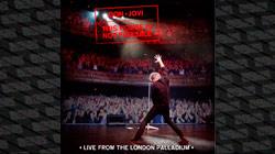 Bon Jovi lança CD ao vivo exclusivamente via cadeia de lojas